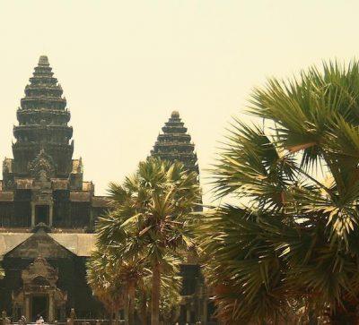 Singlereise Indochina - Kambodscha - Angkor Wat