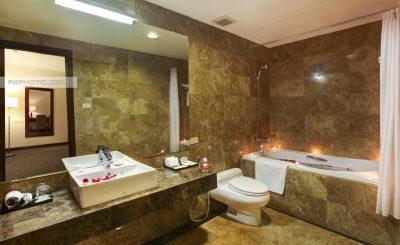 Hanoi Gratitude Hotel -Bad