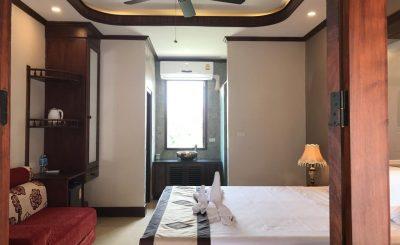 Jasmine Luang Prabang Hotel-Zimmer