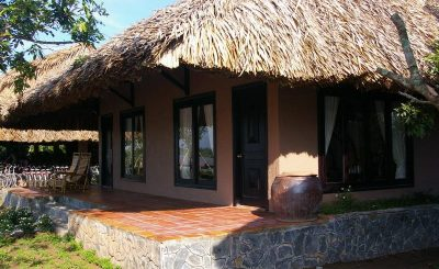 Mekong Lodge-Bungalow