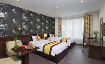 Sunland Hotel Ho Chi Minh City-Doppelzimmer