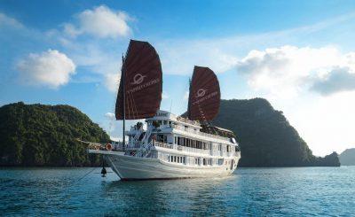 VSpirit Cruises-Außenansicht