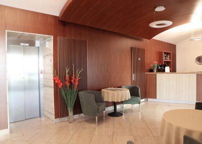 Hotel Popelka Prag - Lobby