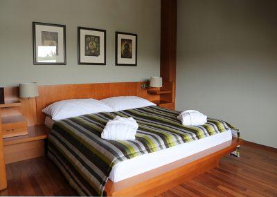 Hotel Popelka Prag - Doppelzimmer
