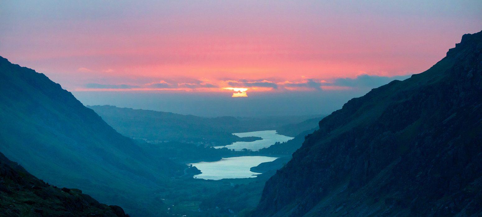 Singlereise Nordwales - Snowdonia