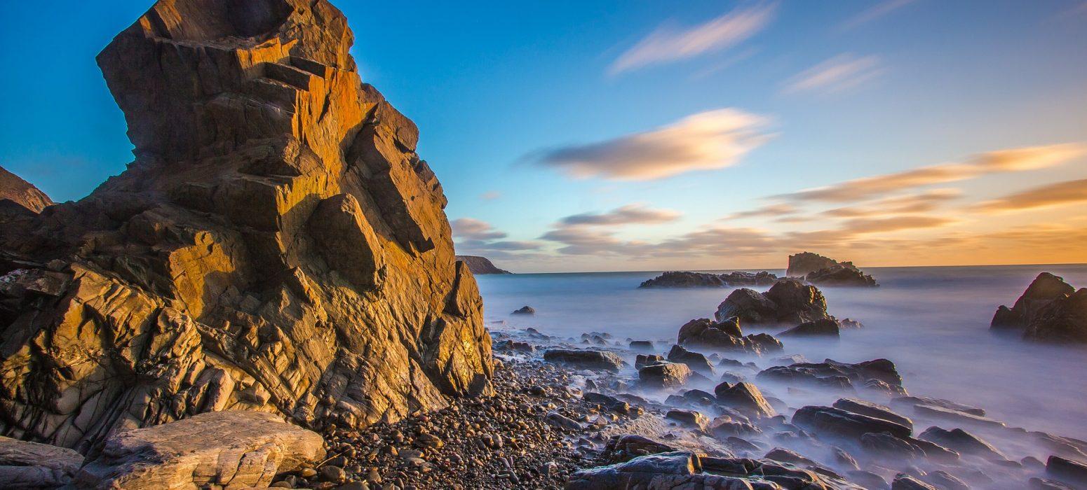 Singlereise Nord Wales - Die Raue Küste