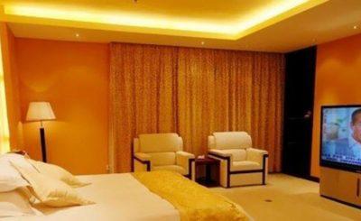 Große Singlereise China - Doppelzimmer