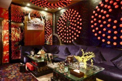 Große Singlereise China - Karaoke - Zhangjiajie Dachengshanshui