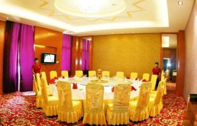 Große Singlereise China - Restaurant