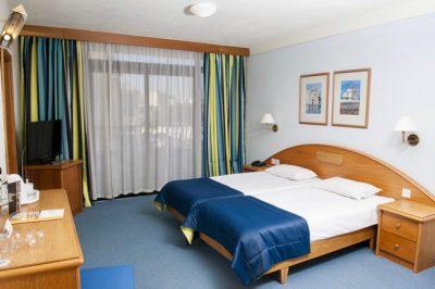 Hotel-Santana-Zimmer