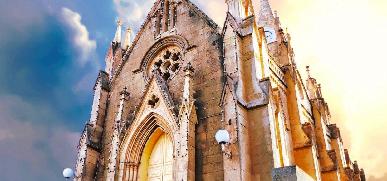 Singlereise Malta - Kathedrale auf Gozo