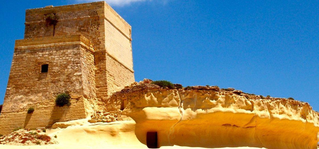 Singlereise Malta - Sopu Turm Gozo