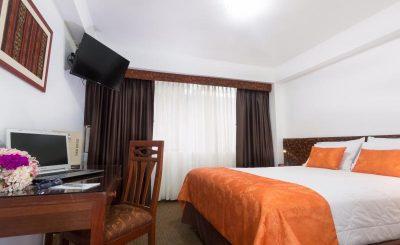 Faraona Grand Hotel - Doppelzimmer