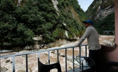 Casa Andina Machu Picchu - Ausblick