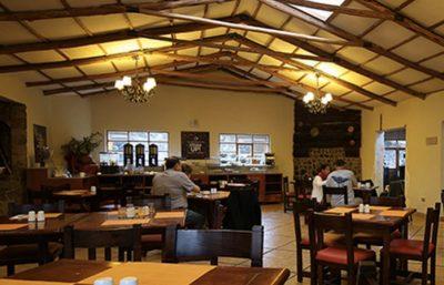 Casa Andina Colca - Restaurant