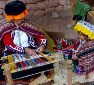 Singlereise Peru - Awanacancha Cusco
