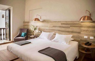 Hotel Abittare Cusco - Dopelzimmer