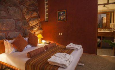 Hotel San Agustin Monasterio de la Recoleta - Doppelzimmer