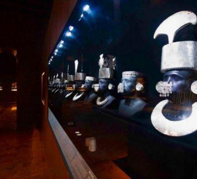 Singlereise Peru - Lima Larco Museum