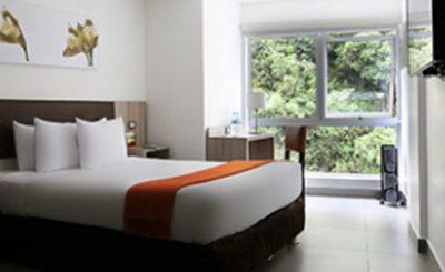 Casa Andina Machu Picchu - Doppelzimmer