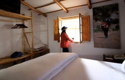 Casa Andina Colca - Dopplezimmer