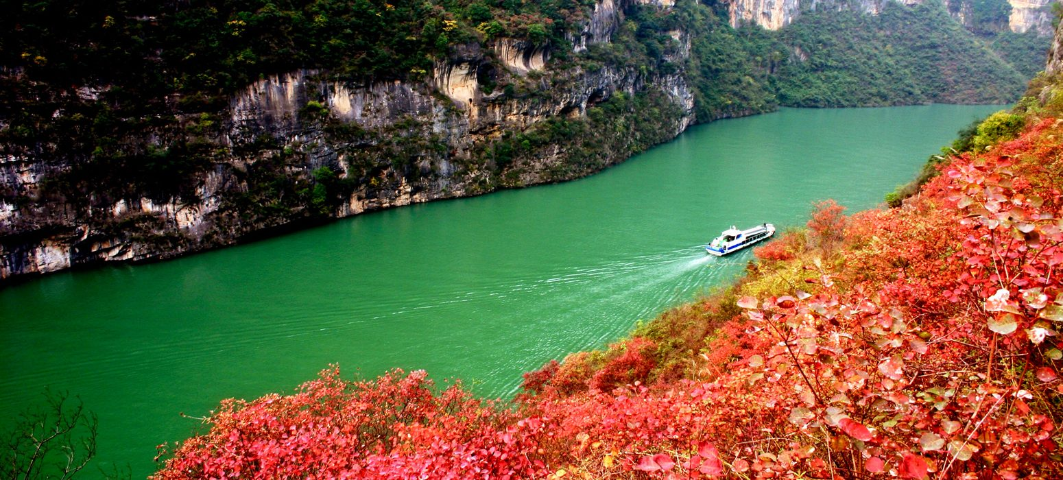 Große Singlereise China - 3 Schluchten