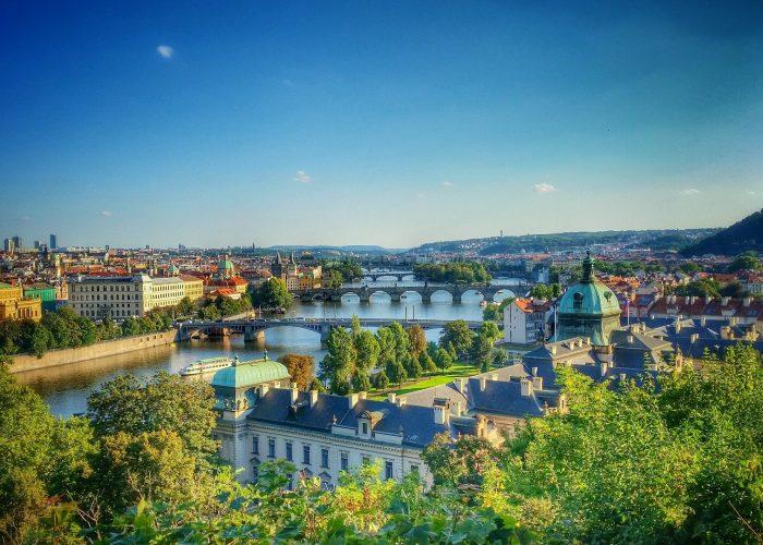 Singlereise Prag - Stadt der goldenen Dächer