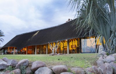 Singlereise Namibia -