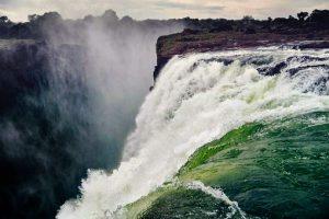 Singlereise Namibia -Botswana-Zimbabwe -Victoria Falls